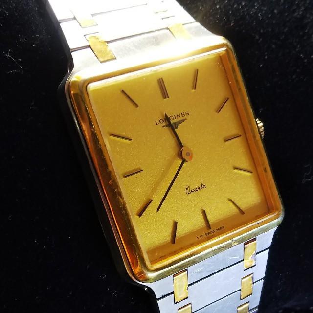 スーパーコピー 時計 ロレックス アンティーク / LONGINES - ロンジン LONGINES クオーツウォッチの通販