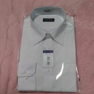 アオキ(AOKI)のアオキ AOKI ワイシャツ 新品未使用(シャツ)