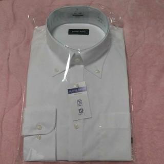 アオキ(AOKI)のアオキ AOKI 新品未使用 ワイシャツ(シャツ)