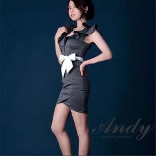 アンディ(Andy)のAndy  2ピースドレス(ナイトドレス)