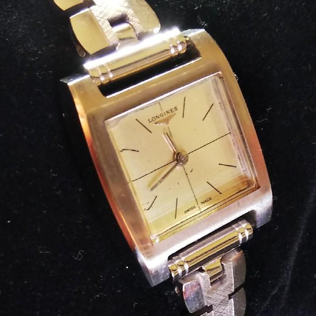 ロレックス スーパー コピー 時計 腕 時計 評価 、 LONGINES - 70年代 ロンジン LONGINES 手巻 アンティーク ウォッチの通販