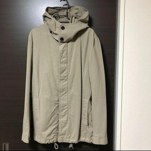 Edition(エディション)のエディション モッズコート  メンズのジャケット/アウター(モッズコート)の商品写真