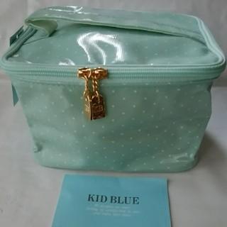 キッドブルー(KID BLUE)のキッドブルー  ポーチ(ポーチ)