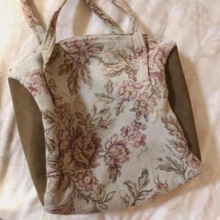 エディットフォールル(EDIT.FOR LULU)のvintage goblin bag(ハンドバッグ)