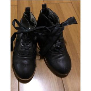 シャーリーテンプル(Shirley Temple)のシャーリーテンプル ブーツ(ブーツ)