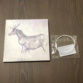 馬と鹿 映像盤 米津玄師 特典付き(ポップス/ロック(邦楽))