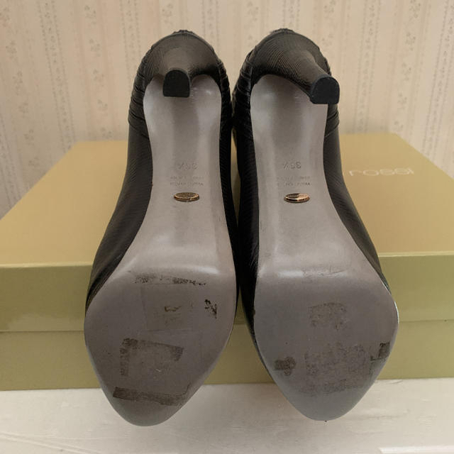 Sergio Rossi(セルジオロッシ)の美品 セルジオロッシ ブーツ レディースの靴/シューズ(ブーツ)の商品写真