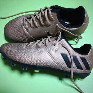 adidas - サッカースパイク  21cm