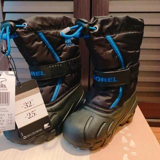 ソレル(SOREL)のキッズ スノーブーツ ブーツ スキー スノーボード SOREL ソレル(ブーツ)