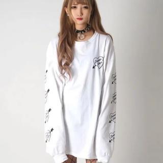 フーガ(FUGA)の期間限定値下げ TRAVAS TOKYO ロングTシャツ(Tシャツ/カットソー(七分/長袖))