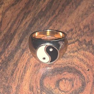 ベルシュカ(Bershka)のリング(リング(指輪))