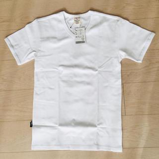 アヴィレックス(AVIREX)のアヴィレックス AVIREX  Tシャツ  M 新品(Tシャツ/カットソー(半袖/袖なし))