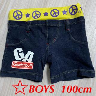 水着 BOYS 100 男の子(水着)