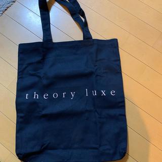 セオリー(theory)のtheoryluxeトートバッグ(トートバッグ)