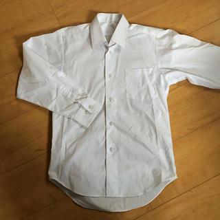 シマムラ(しまむら)のワイシャツ 140(ドレス/フォーマル)