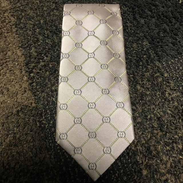 Gucci(グッチ)のGUCCI  結婚式 ネクタイ パーティー メンズのファッション小物(ネクタイ)の商品写真