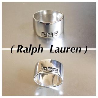 ラルフローレン(Ralph Lauren)のRalph  Laurenラルフローレン925silverリング(リング(指輪))