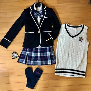 レピピアルマリオ(repipi armario)のレピピアルマリオ 卒服 Sサイズ(ドレス/フォーマル)
