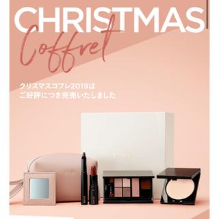 ETVOS - エトヴォス 2019クリスマスコフレセット