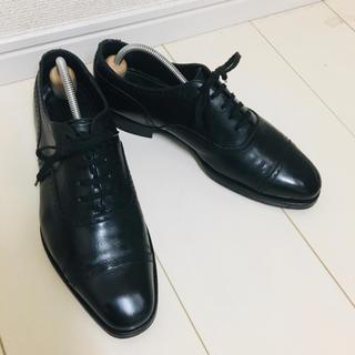 リーガル(REGAL)の ◆ MIYAGI KOGYO ストレートチップ ドレスシューズ ◆(ドレス/ビジネス)