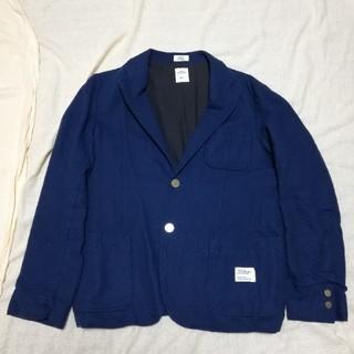 ベドウィン(BEDWIN)のBEDWIN ベドウィン 美品 ウールテーラードジャケット 1 日本製(テーラードジャケット)