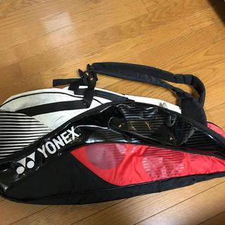 ヨネックス(YONEX)のテニス キャリーバック(確認用)(バッグ)