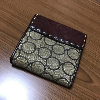 ゲンテン(genten)のゲンテン 二つ折り 財布(財布)
