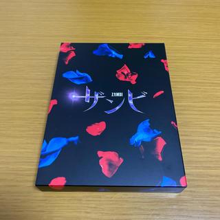 乃木坂46 - ☆値下げ☆ザンビ Blu-ray初回限定版