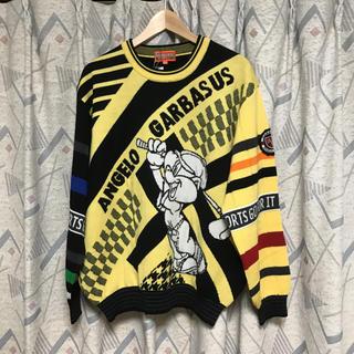 アンジェロガルバス(ANGELO GARBASUS)の【新品】アンジェロガルバスのセーター(ニット/セーター)