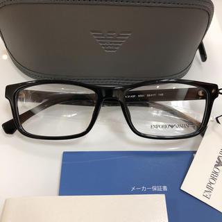 エンポリオアルマーニ(Emporio Armani)のエンポリオアルマーニ EA3143F 5001 EA3143 メガネ 眼鏡(サングラス/メガネ)