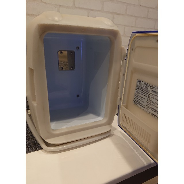 TWINBIRD(ツインバード)の温冷庫 スマホ/家電/カメラの生活家電(冷蔵庫)の商品写真