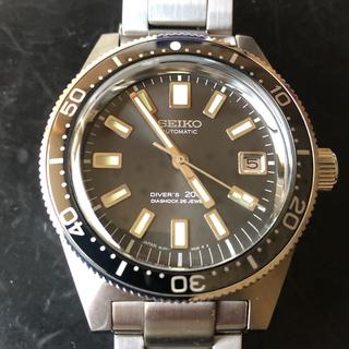 セイコー(SEIKO)のseiko  sbdx019  復刻ファーストダイバーセット(腕時計(アナログ))