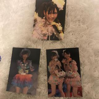 エーケービーフォーティーエイト(AKB48)の大人気アイドル 渡辺麻友 カード(アイドルグッズ)