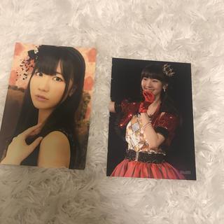 エーケービーフォーティーエイト(AKB48)の大人気アイドル 柏木由紀 カード(アイドルグッズ)