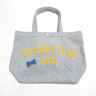 スタディオクリップ(STUDIO CLIP)のstudioclip スタディオクリップ エコバック♪新品✨(エコバッグ)