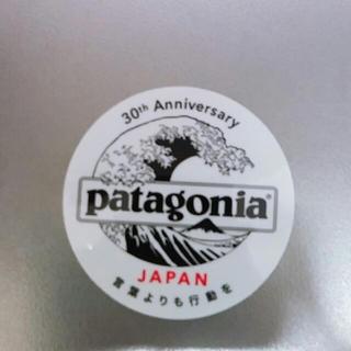 パタゴニア(patagonia)のパタゴニア ステッカー Patagonia(その他)