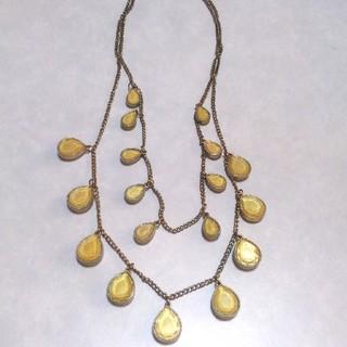 アンティカ(antiqua)のネックレス(ネックレス)