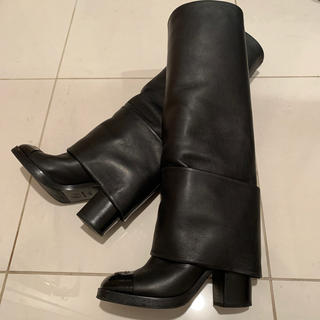 CHANEL - ❤️CHANEL シャネル ブーツ 36❤️