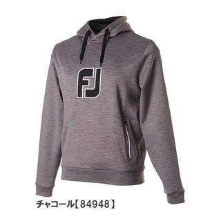 FootJoy - 美品 フットジョイ パーカー