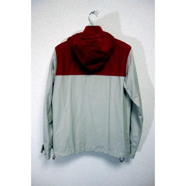 MOUNTAIN RESEARCH(マウンテンリサーチ)の【定番】マウンテンリサーチ マウンテンパーカー(Harry Hood) メンズのジャケット/アウター(マウンテンパーカー)の商品写真