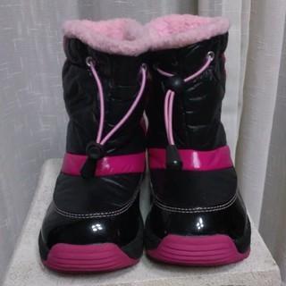 アキレス(Achilles)の【中古】【18.0EEE】女児長靴レモンパイ(長靴/レインシューズ)