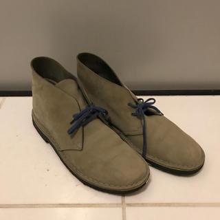 クラークス(Clarks)のClarks Original クレープソールブーツ USサイズ11.5 (ブーツ)
