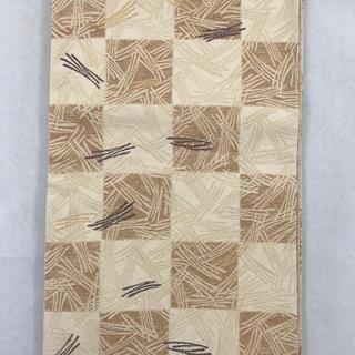 輪奈織 袋帯(帯)