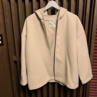 スタディオクリップ(STUDIO CLIP)のフードジャケット(その他)