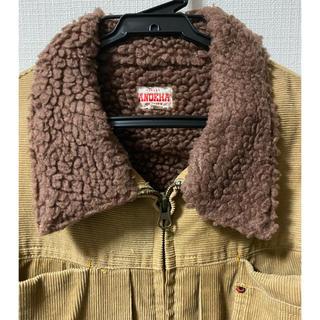 ANOKHA デッキジャケット Lサイズ