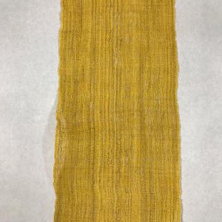 宮古上布 角帯(帯)
