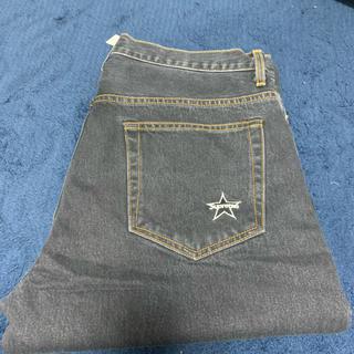 Supreme - Supreme Washed Regular Jeans デニム 34サイズ