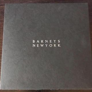 BARNEYS NEW YORK - 新品未使用 バーニーズニューヨーク坂本龍一コラボ
