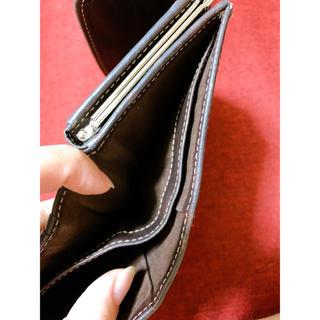 ヴィヴィアンウエストウッド(Vivienne Westwood)の【確認用】Vivienne Westwood 惑星柄 三つ折財布 (財布)