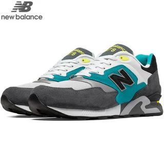 ニューバランス(New Balance)の新品 ニューバランス 日本未入荷!24.0(スニーカー)